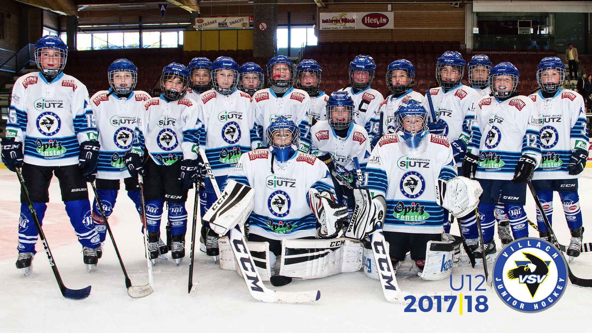 Photo of U12 Finalturnier 2017/18