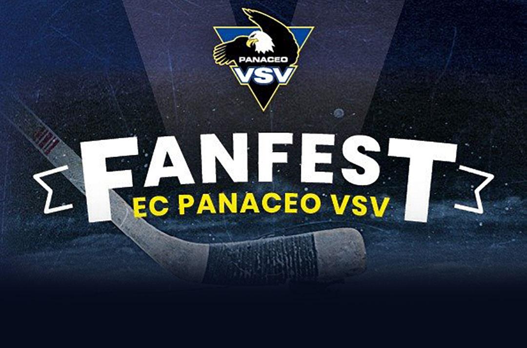 Photo of Auf zum großen EC Panaceo VSV-Fanfest