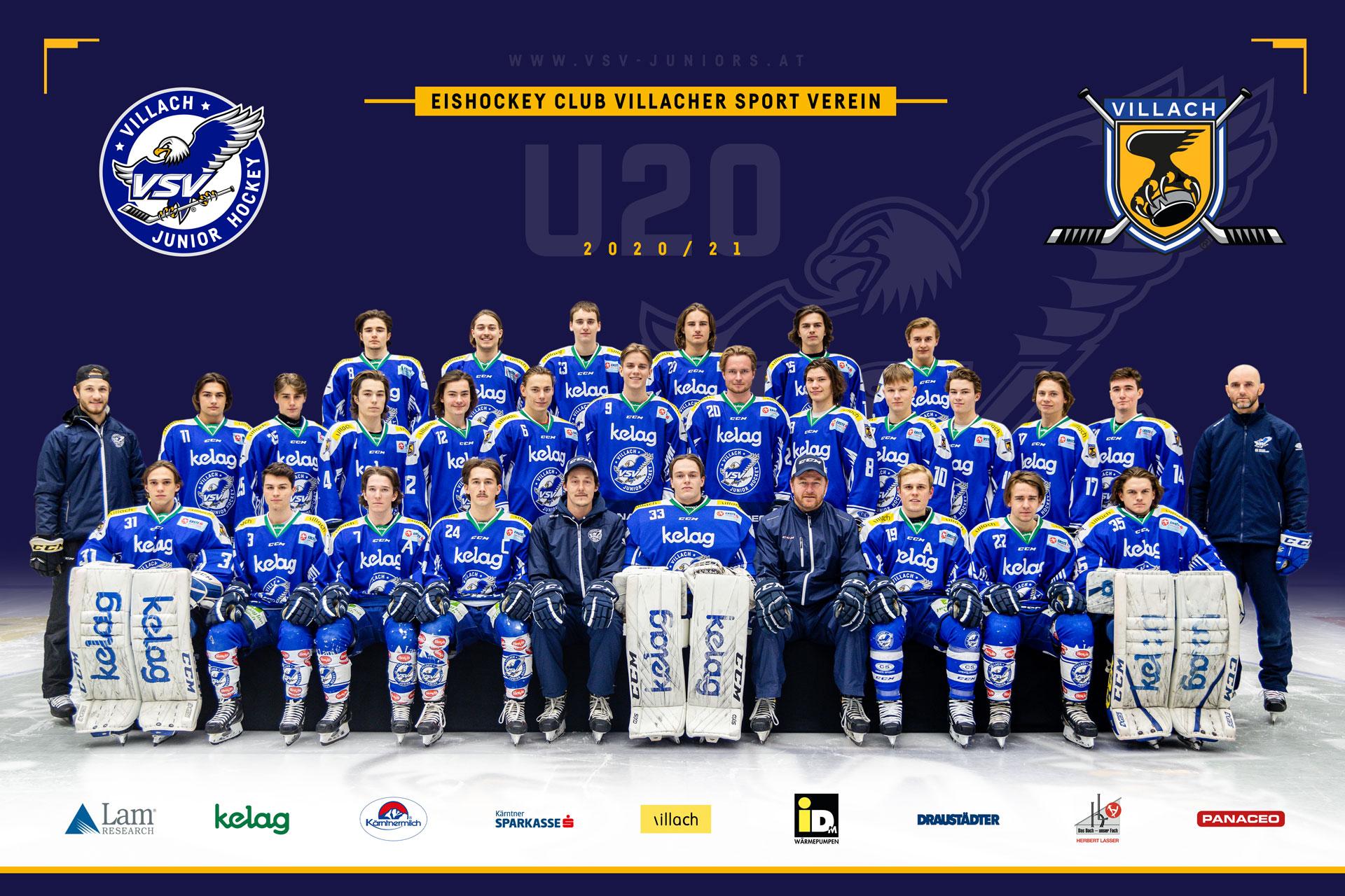 EC VSV U20 2020-21