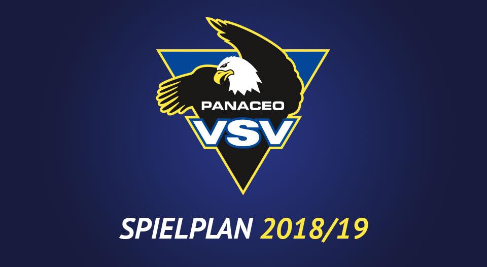Photo of Spielplan EBEL 2018/19