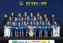EC PANACEO VSV U12 2018-19