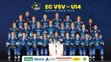EC PANACEO VSV U14 2018-19