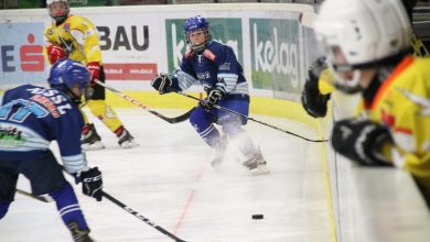 Photo of VSV U12 vs LLZ KÄRNTEN