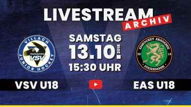 Photo of LIVE-STREAM VSV U18 vs EAS