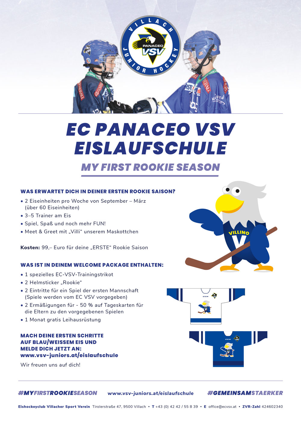 EC Panaceo VSV Eislaufschule