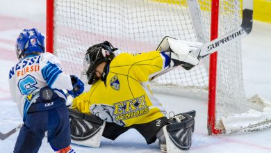 Photo of U12 Adler siegten gegen die Eisbären