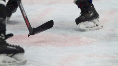 Eishockey Positionen
