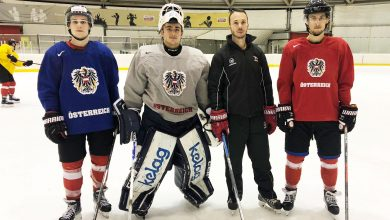 Photo of VSV Nachwuchsspieler bei IIHF U20 Weltmeisterschaft