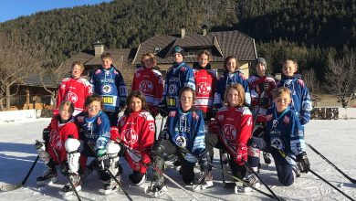 Photo of U14 Derby @ Fleischnudlcup in Ebenwald