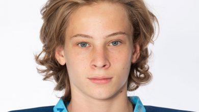 Photo of LINDNER Lorenz U18
