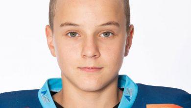 Photo of Alexander Rupnik U16