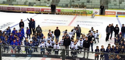 VSV U7 U8 Kids Cup Wien
