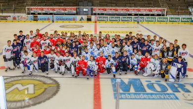 Photo of LIONS-TROPHY 2019 Villach