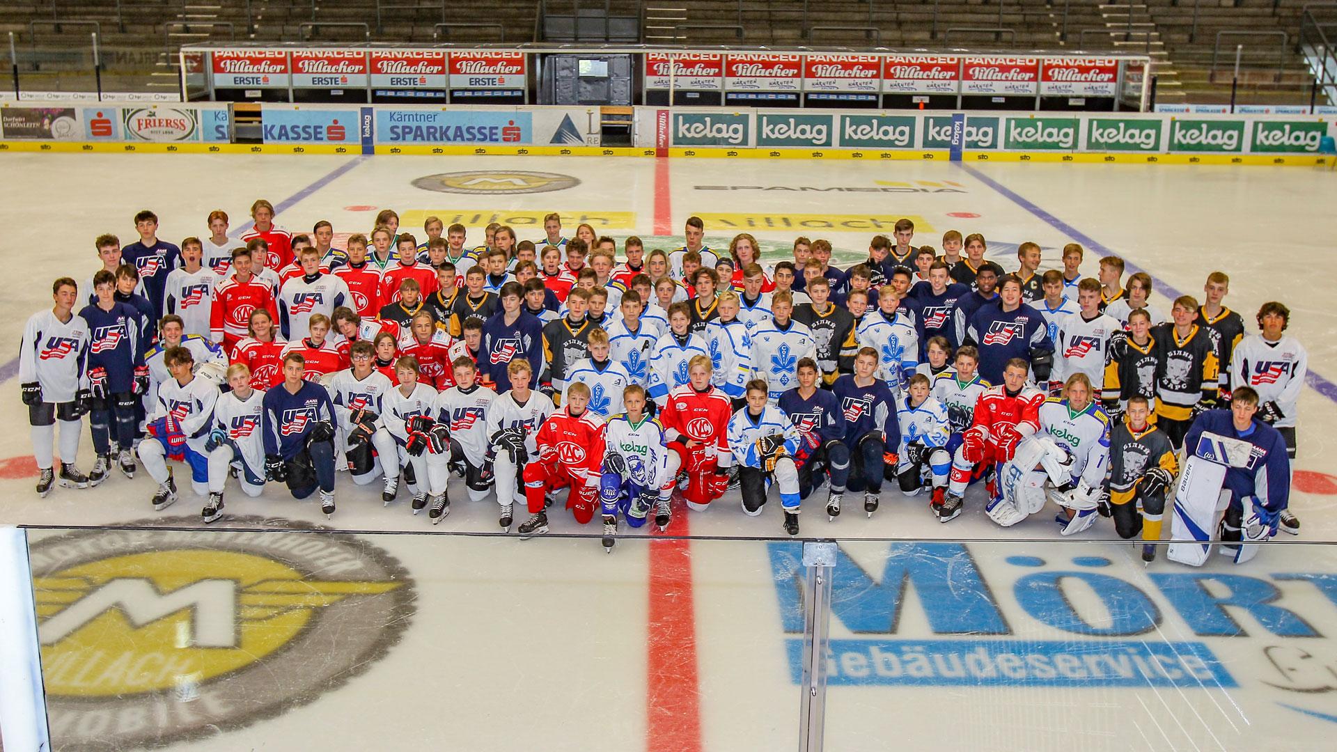 Lions Trophy 2019