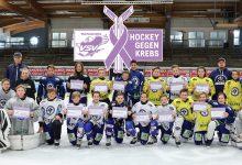"""Photo of Auch die VSV-Juniors unterstützen die Aktion """"Hockey gegen Krebs"""""""