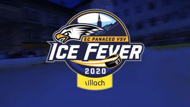 ICE FEVER VSV