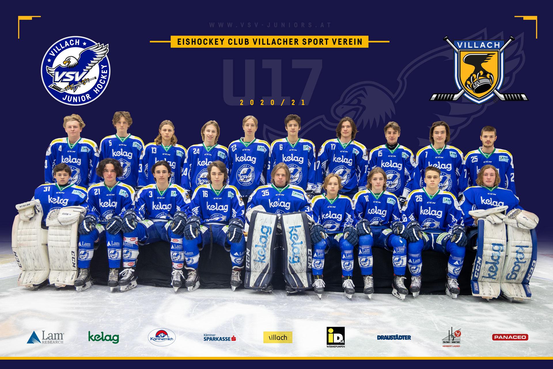 EC VSV U17 2020-21