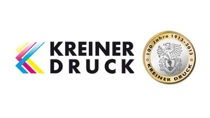 Kreiner Druck VSV Sponsor
